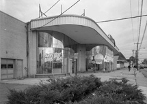 Lustine : Hyattsville Preservation Association